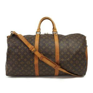 Louis Vuitton Keepall Bandoulierre 55 Travel 1105